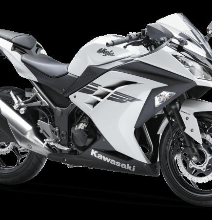Kawasaki Ninja 250